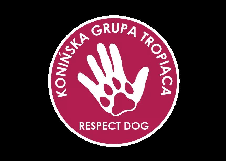 Konińska Grupa Tropiąca Logo